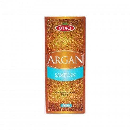 Otacı Argan Şampuan Kuru Yıpranmış ve Normal Saçlar İçin 250 ML