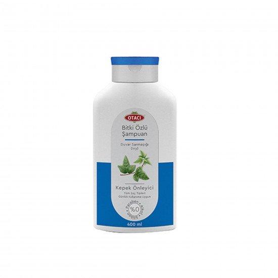 Otacı Kepeğe Karşı Etkili Ivy Şampuan 400 ML