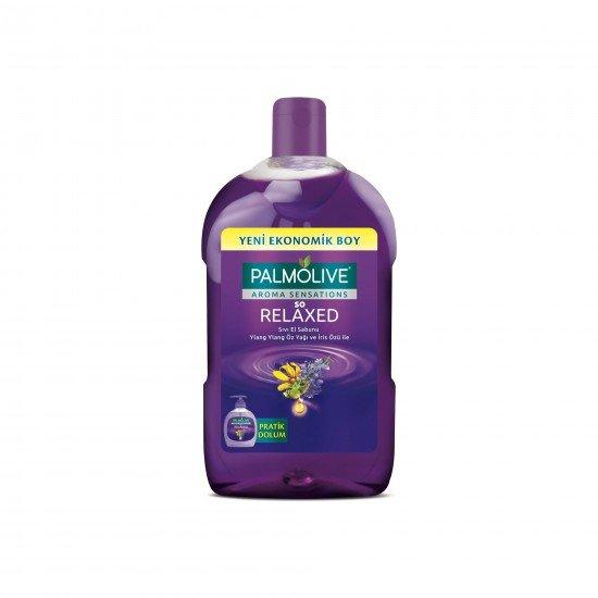 Palmolive Aroma Sensation So Relaxed Sıvı Sabun 1500 ML
