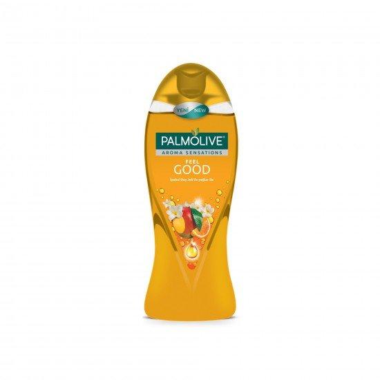 Palmolive Aroma Sensations Feel Good İpeksi Duş Jeli 500 ML