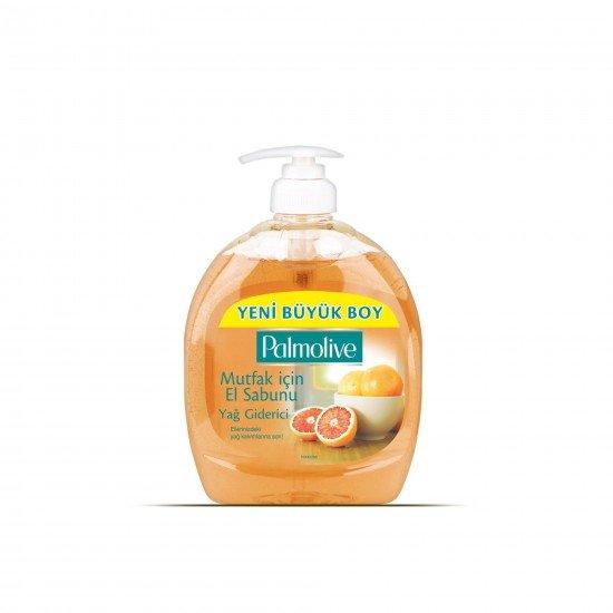 Palmolive Mutfak Sıvı Sabun Yağ Giderici 500 ML