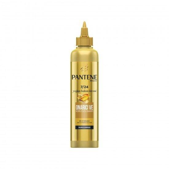 Pantene 7/24 Anında Onarıcı ve Nemlendirici Saç Bakım Kremi 300 ML