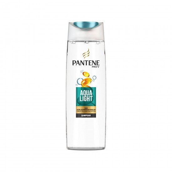 Pantene Aqualight Şampuan 500 ml