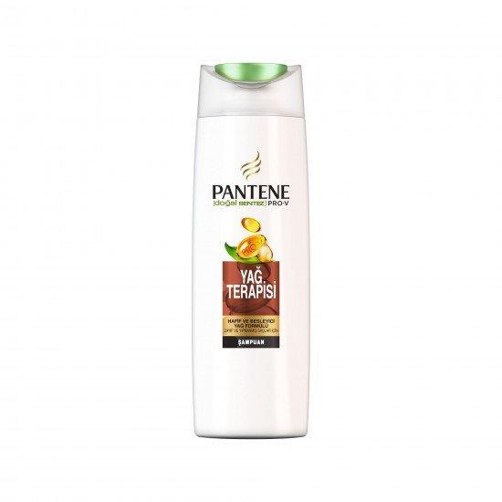 Pantene Doğal Sentez Yağ Terapisi Şampuan 500 ml