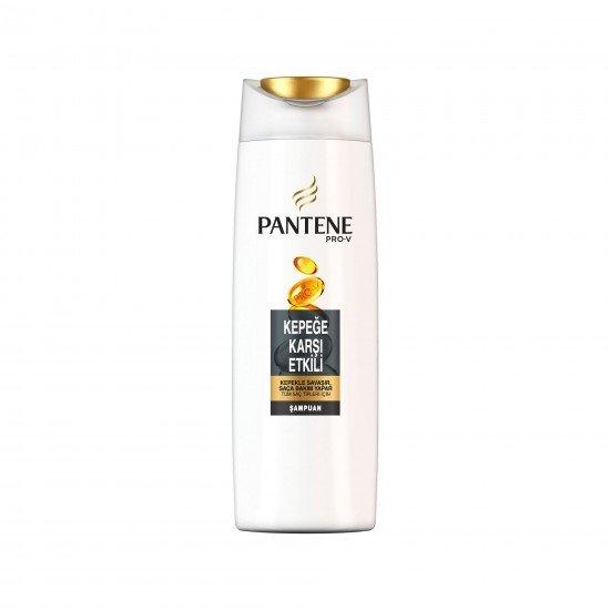 Pantene Kepeğe Karşı Etkili Şampuan 500 ml