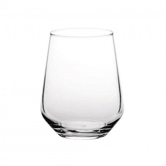 Paşabahçe (41536) Allegra Su ve Meşrubat Bardağı 3 Lü