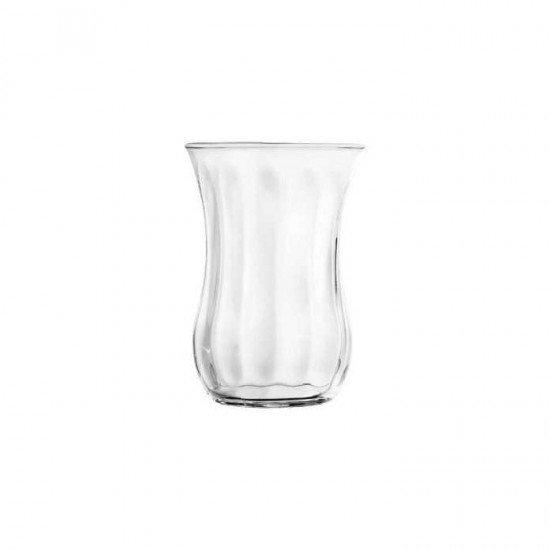 Paşabahçe 42021 Optikli Çay Bardağı 6lı