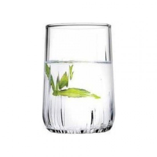 Paşabahçe 420522 Nova Kısa Su Bardağı 6lı