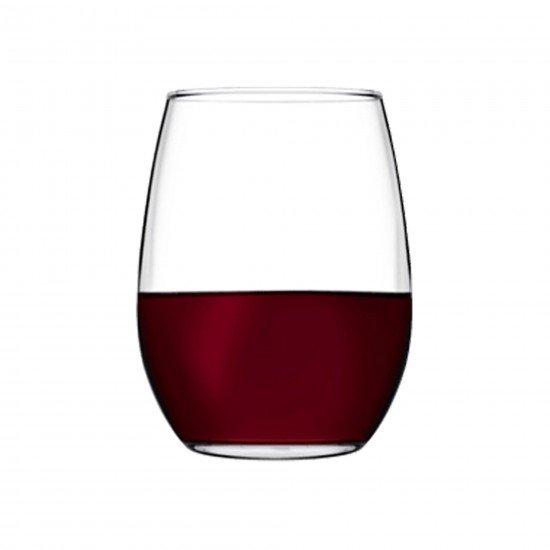 Paşabahçe 420725 Amber Bardak Su Şarap Bardağı 570 cc 6 Lı