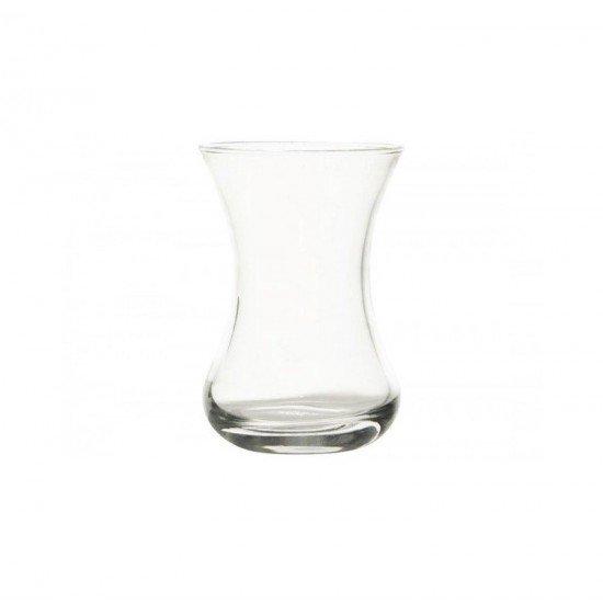 Paşabahçe 42281 Glass 4 You Çay Bardağı 108 cc 6 lı