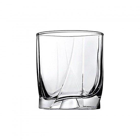 Paşabahçe 42338 Luna Su - Meşrubat Bardağı 3lü