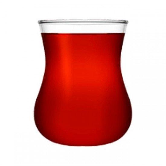 Paşabahçe 42801 Semaver Çay Bardağı 3lü 285 cc
