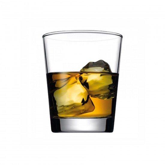 Paşabahçe 42875 Viski Bardağı 3Lü