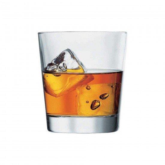 Paşabahçe 42875 İzmir Viski Bardağı 6 LI