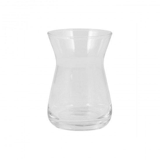 Paşabahçe Glass4You İrem 6lı Çay Bardağı 132cc (42451)