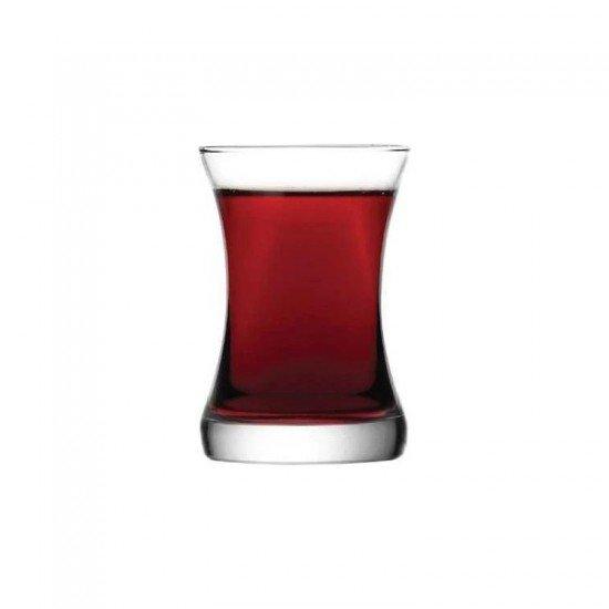 Paşabahçe Misis G4U 6lı Çay Bardağı 160cc