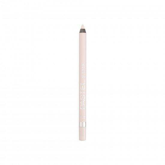 Pastel Göz Kalemi Waterproof  Eyeliner Mat 334