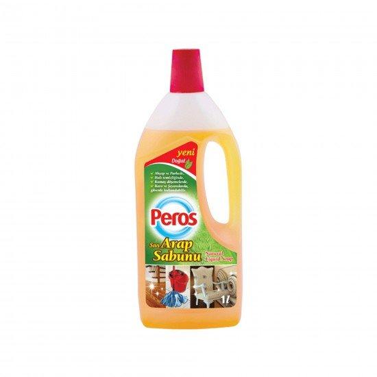 Peros Sıvı Arap Sabunu 1 lt