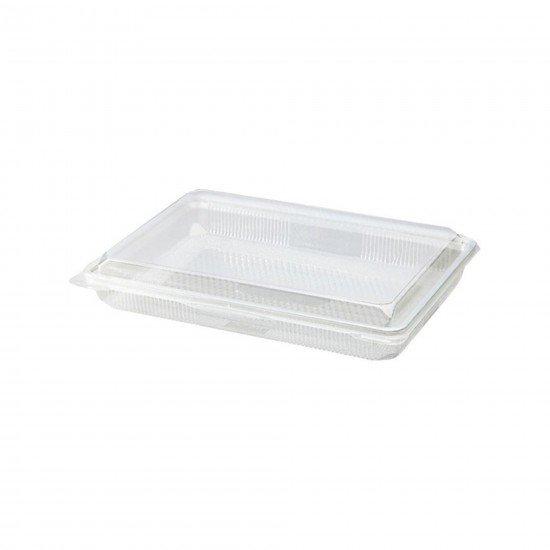 Plastik Sızdırmaz Baklava Kab 1000 Gr 100 Adet