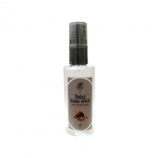 Rebul Dark Spice Kolonya Sprey 50 ml