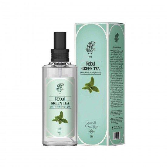 Rebul Green Tea - Yeşil Çay Kolonyası 100 ml
