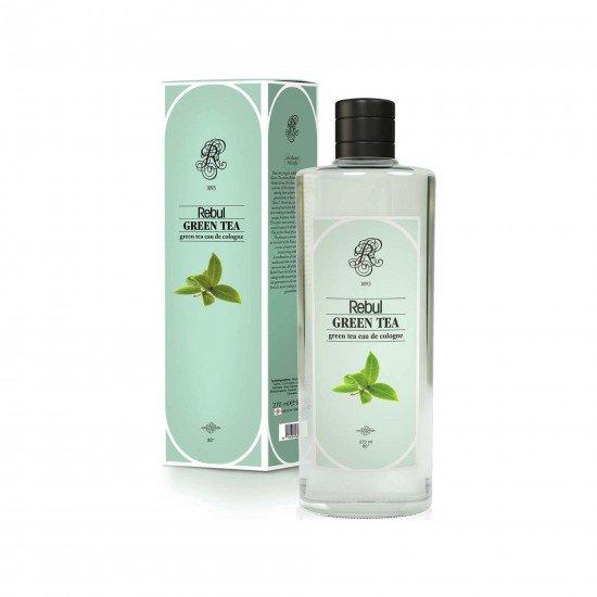Rebul Green Tea - Yeşil Çay Kolonyası 270 ml