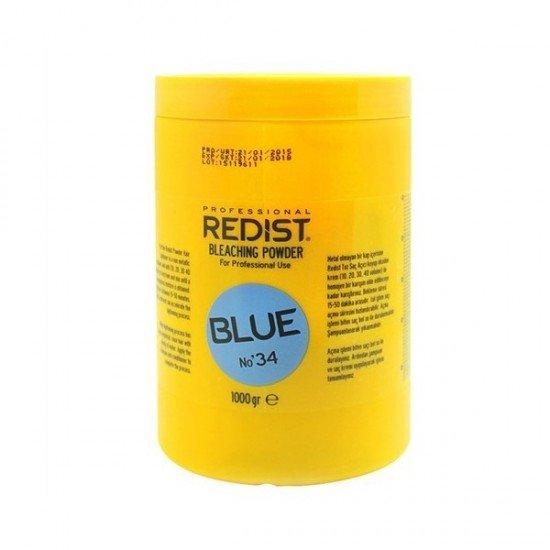 Redist Toz Açıcı 1000 Gr Blue No:34