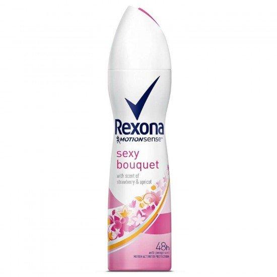 Rexona Sexy Kadın Deodorant Sprey 150 Ml