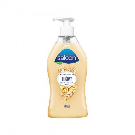 Saloon Sıvı Sabun Buğday 400 ML