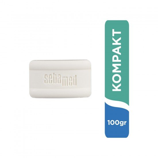 Sebamed Clear Face Sivikce ve Akne Karşıtı Kompakt 100 Gr