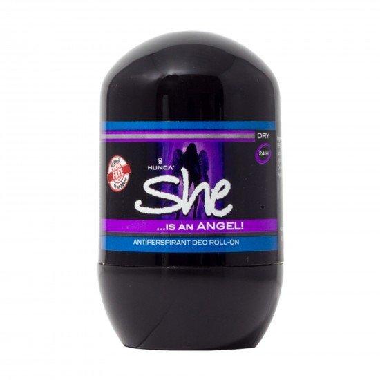 She Roll-on For Women Is Angel 40 Ml