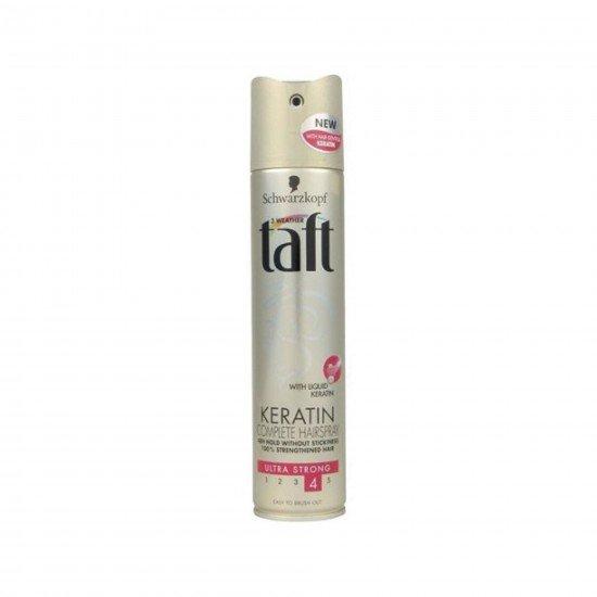 Taft Spray Keratin No 4 250 ML