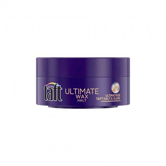 Taft Ultimate Wax 75 ML