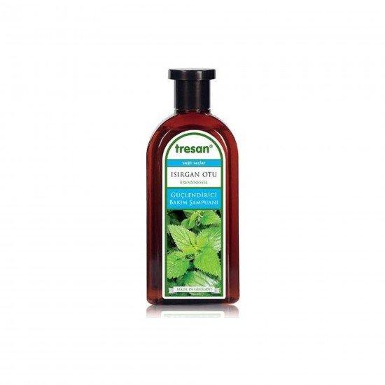 Tresan Şampuan Isırgan Otu Normal ve Yağlı Saçlar İçin 500 ML