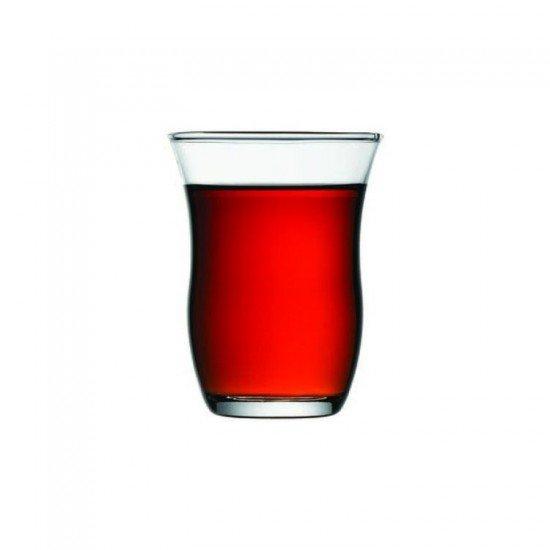 Paşabahçe Cihangir Çay Bardağı 6lı 95cc (42191)