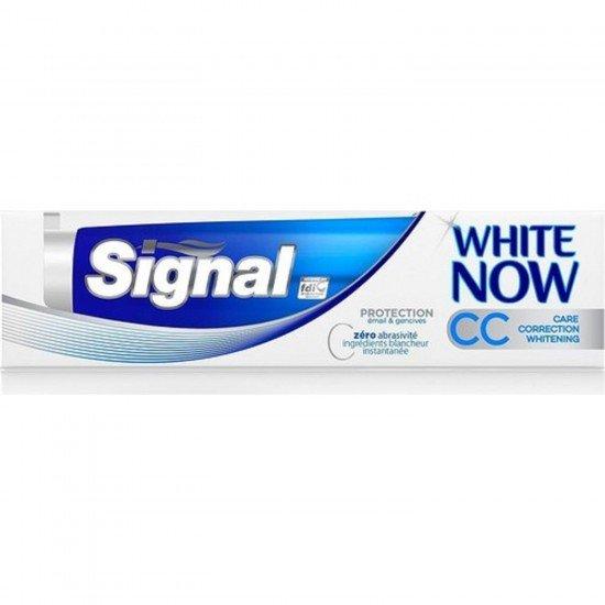 Signal White Now CC Diş Macunu 75 Ml