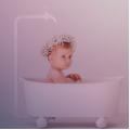 Bebek Banyo ve Temizlik