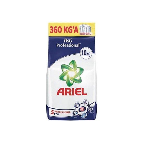 Ariel Matik Toz Deterjan Beyazlar İçin 10 kg
