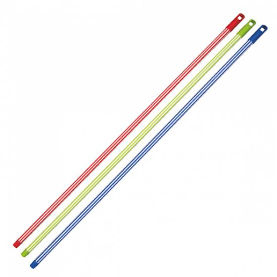 Flora Metal Sap Çift Renkli 120 CM