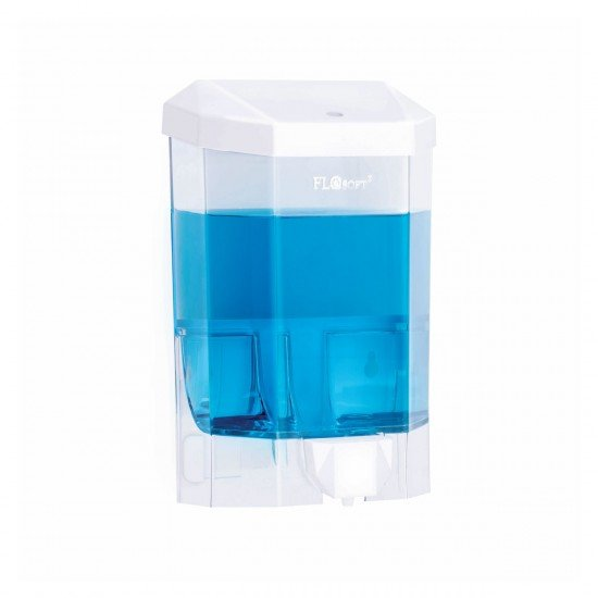 Flosoft Sıvı Sabunluk Dispanseri 1000 ML