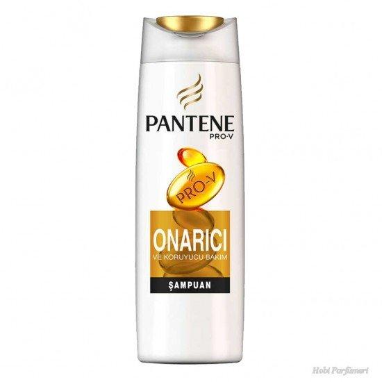 Pantene Şampuan Onarıcı Ve Koruyucu 500 ml