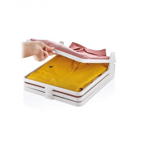 Qlux Dolap ve Kıyafet Düzenleyici 5 Li