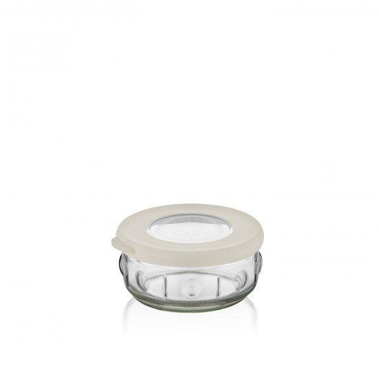 Qlux Drop Saklama Kabı 200 CC