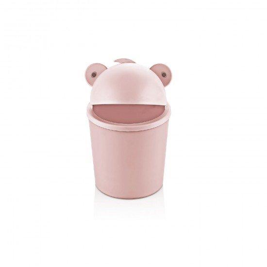 Qlux Hippo Çöp Kovası