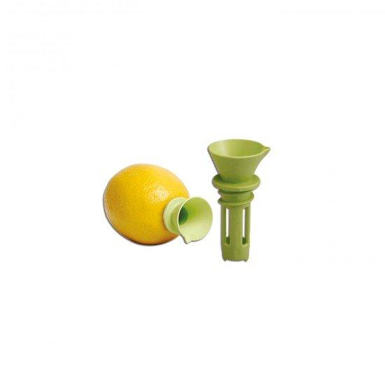 Qlux Limonmatik Limon Sıkacağı 2 Li